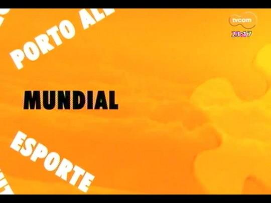 Mãos e Mentes - Secretário de Esporte e Lazer Ricardo Petersen - Bloco 1 - 22/01/2014