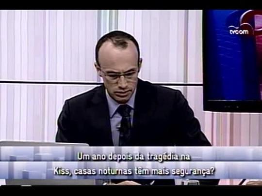 Conversas Cruzadas - 4º bloco - 27/01/14