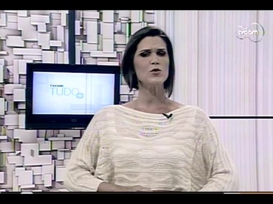 TVCOM Tudo+ - Saúde e beleza - 23/04/14
