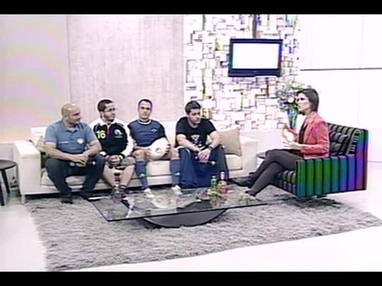 TVCOM Tudo+ - Esporte e dança - 28/04/14