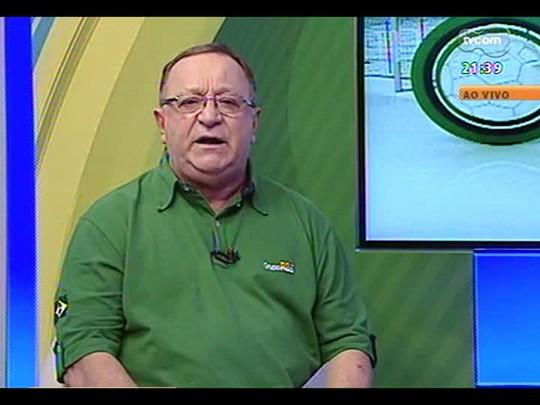 Bate Bola - A Copa do Mundo e os resultados da dupla Gre-Nal - Bloco 2 - 11/05/2014