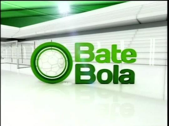 Bate Bola - Terceiro programa na Copa do Mundo - Bloco 1 - 29/06/2014
