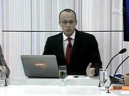 Conversas Cruzadas - Plano Diretor Projetos Imobiliários - Bloco2 - 30.06.14