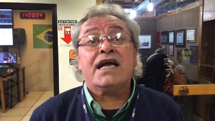 Integrantes do Sala de Redação falam sobre o futuro do futebol brasileiro. 09/07/2014