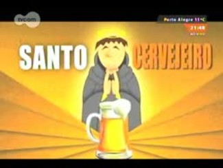 TVCOM Tudo Mais - 'Santo Cervejeiro': Confira um encontro para celebrar a cultura cervejeira