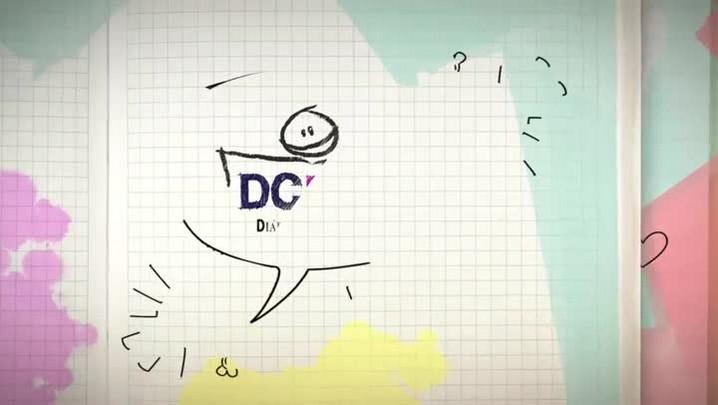 DC na Sala de Aula lança campanha para escolher mascote