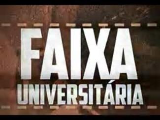 Faixa Universitária - No 'Papo Faixa', confira uma conversa com Daniela Ungaretti