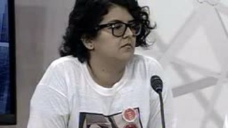 Conversas Cruzadas - A Questão da Transexualidade em Florianópolis - 1ºBloco - 22.10.14