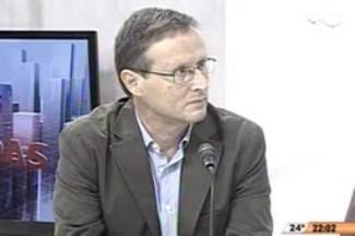 Conversas Cruzadas - O incessante combate à corrupção  - 1ºBloco - 26.11.14