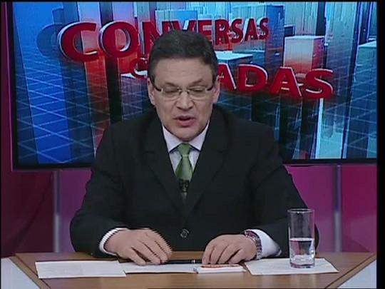 Conversas Cruzadas - Debate sobre o fato de o RS ser o estado com maior número de casos de AIDS do país - Bloco 2 - 01/12/2014