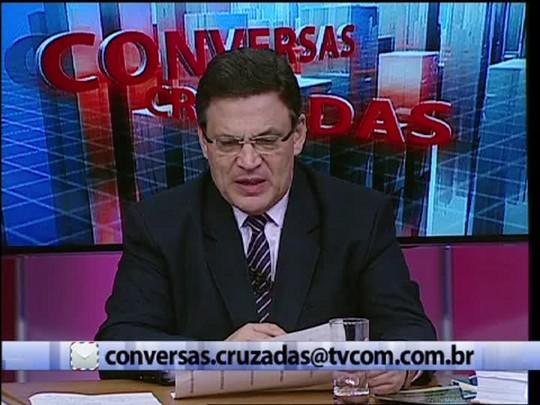 Conversas Cruzadas - Acidentes de ônibus nas estradas gaúchas - Bloco 4 - 13/01/15