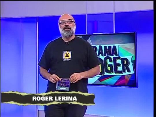 Programa do Roger - Vera Loca - Bloco 1 - 05/02/15