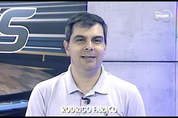 TVCOM Esportes - 1ºBloco - 18.02.15