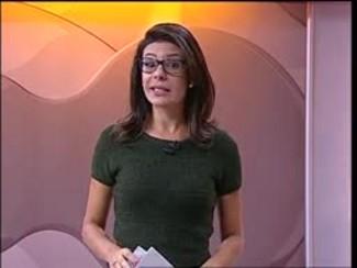 TVCOM 20 Horas - Ciclistas protestam na capital - 25/02/15