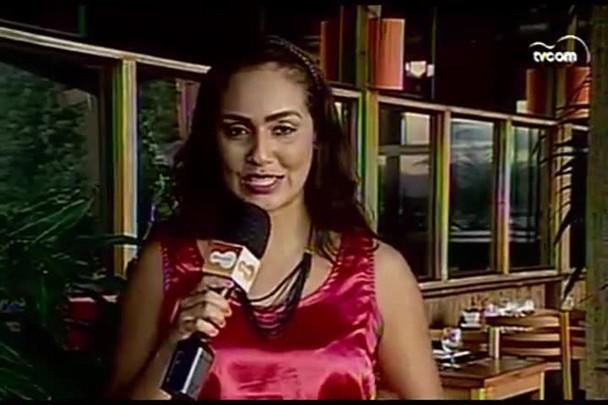 TVCOM Tudo+ - Camarote 36 - 27.02.15