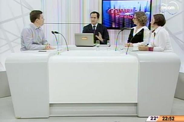 Conversas Cruzadas - Administração de Recursos Humanos - 4º Bloco - 20.04.15