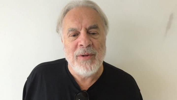 Cacalo não quer a contratação de Ricardo Oliveira