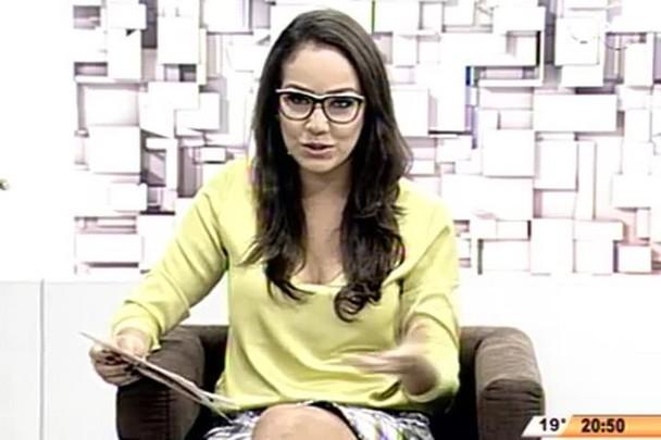 TVCOM Tudo+ - Florianópolis elege nova representante da beleza feminina - 30.04.15
