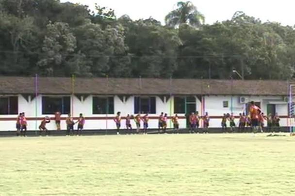 TVCOM Esportes - 1º Bloco - 02.06.15