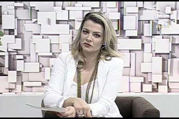 TVCOM Tudo+ - Resiliência - saindo da zona de conforto - 30.06.15