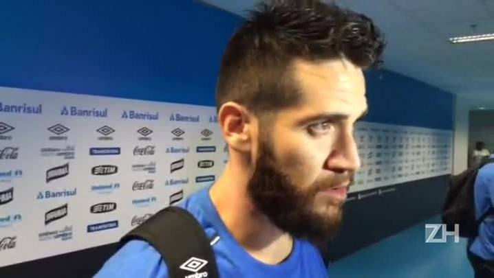 Marcelo Oliveira fala sobre o desempenho do time