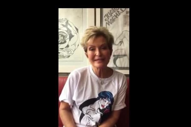 Empresária Dorotea Kasten campanha do Outubro Rosa