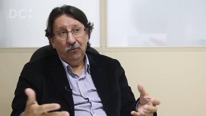 """Especialista comenta situação do clima em Santa Catarina e defende bandeira no \""""DC de Olho\"""""""