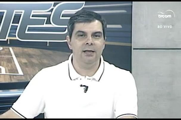 TVCOM Esportes. 2º Bloco. 23.12.15