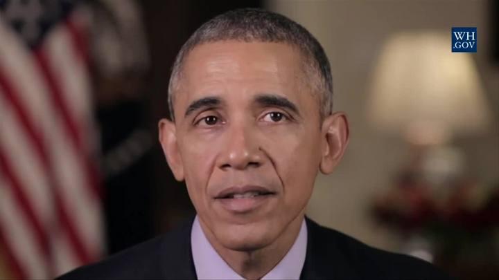 Obama diz que insistirá em controle de armas de fogo