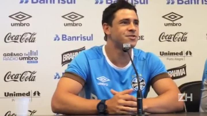 Giuliano comenta a disputa da Libertadores