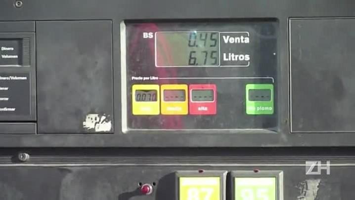 Após 20 anos, Venezuela aumenta gasolina