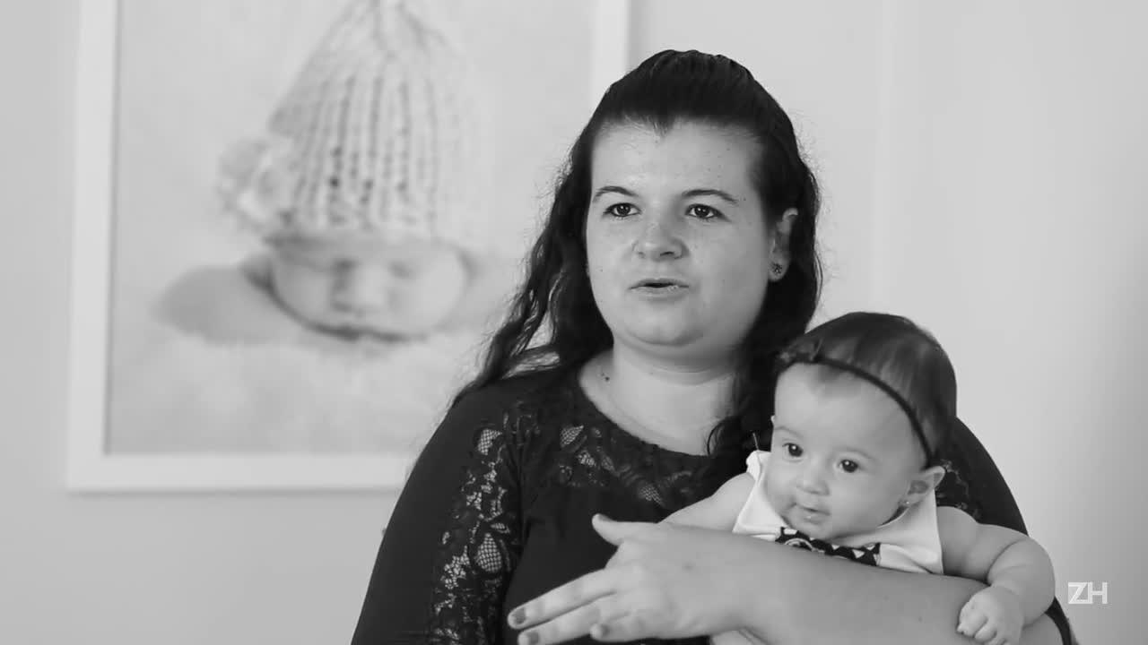 Mulheres quebram o silêncio sobre a depressão pós-parto