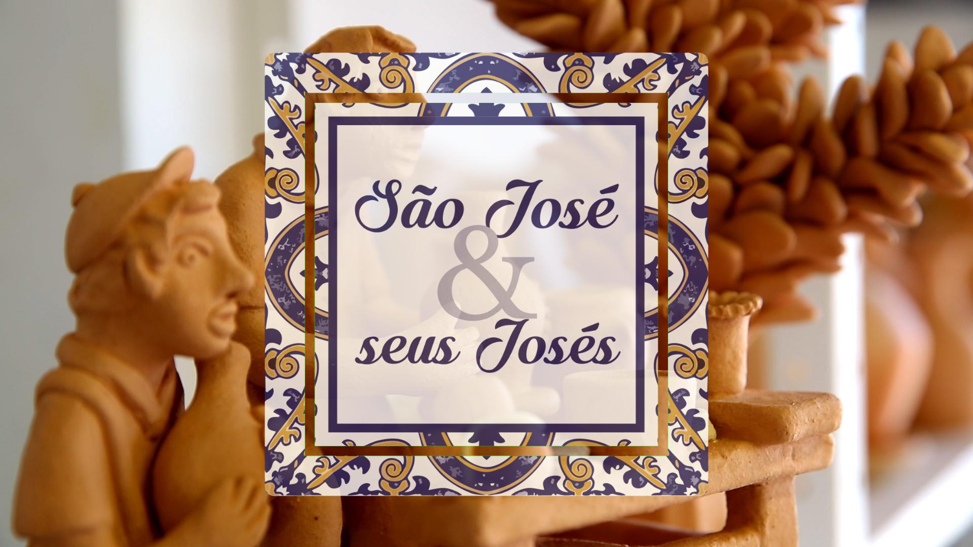 São José & seus Josés: José Geraldo Germano