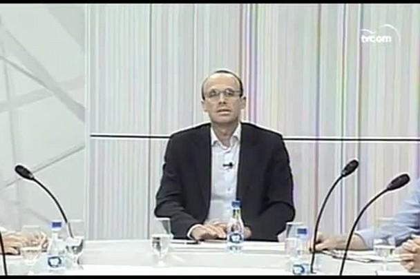 TVCOM Conversas Cruzadas. 2º Bloco. 22.03.16