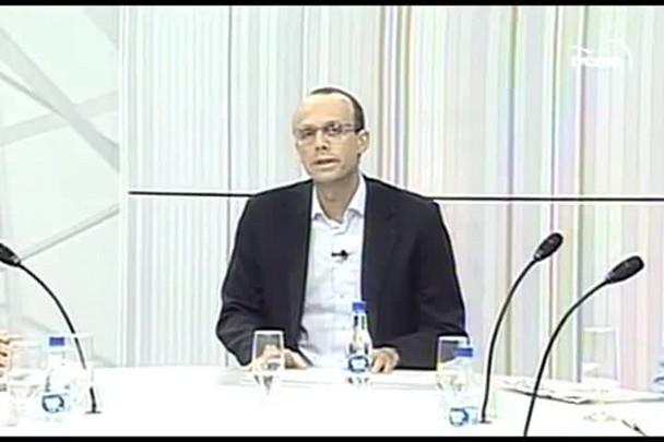 TVCOM Conversas Cruzadas. 3º Bloco. 22.03.16