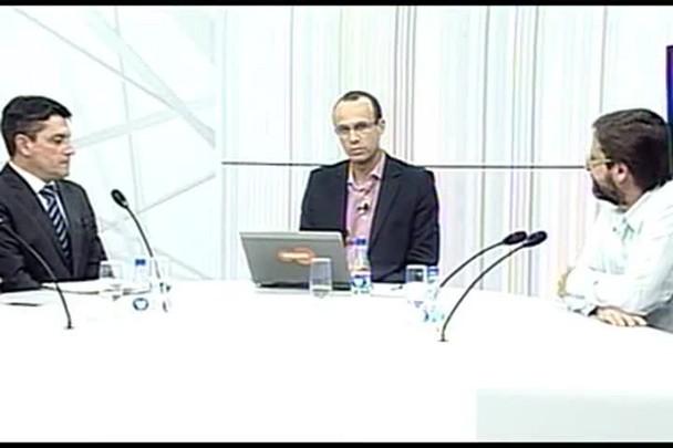 TVCOM Conversas Cruzadas. 4º Bloco. 31.03.16