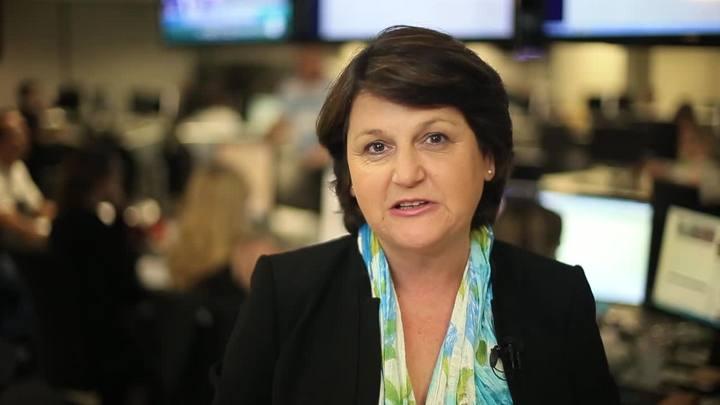Na prática, governo Dilma acabou às 23h07min