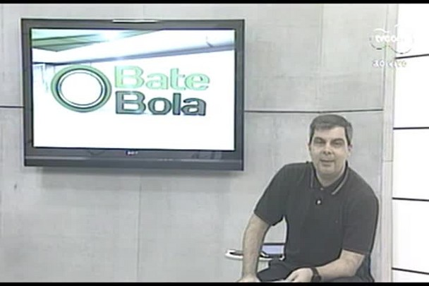 TVCOM Bate Bola. 5º Bloco. 25.07.16