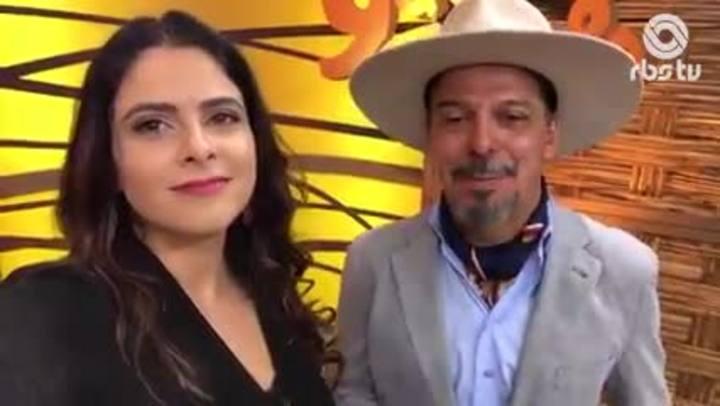 Afiliadas da Globo dão as boas-vindas à NSC