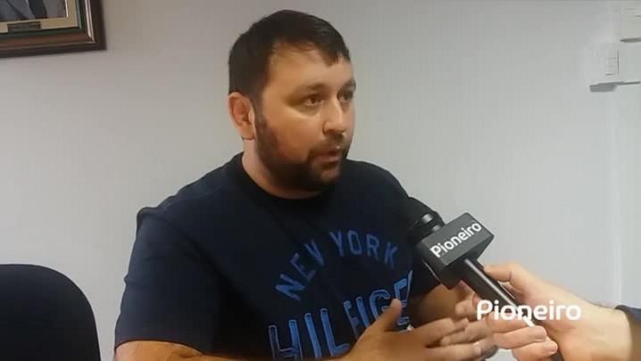 Deputado federal e ex-judoca João Derly (Rede) fala sobre situação do COB