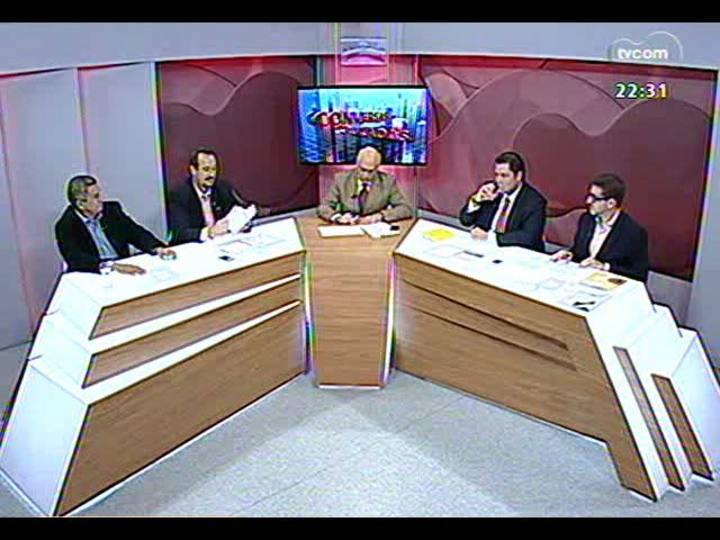 Conversas Cruzadas - Avaliação dos pontos principais dos Fóruns da Igualdade e Liberdade - Bloco 2 - 09/04/2013