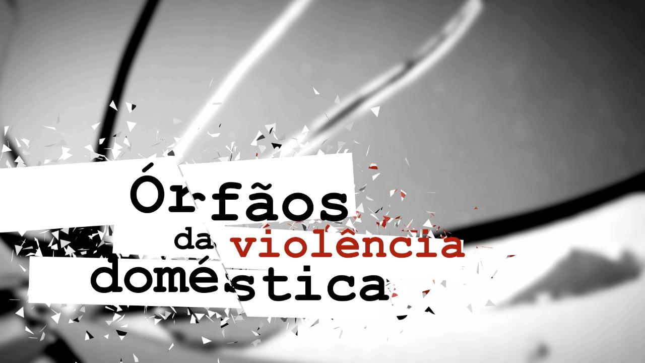 Teaser: Órfãos da violência doméstica