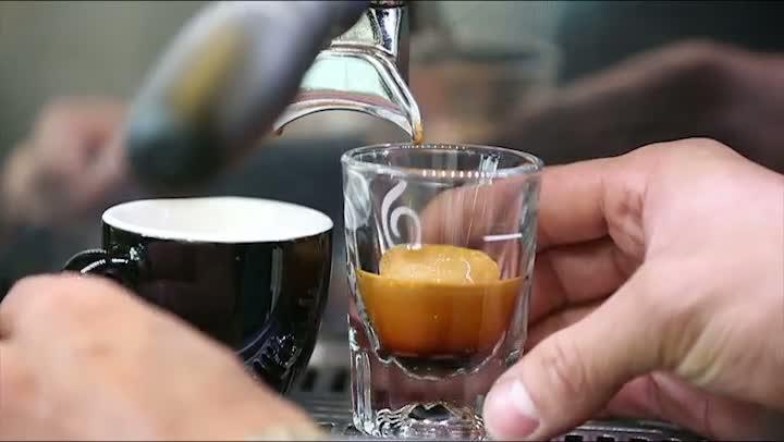 Profissão de Barista – O gosto de preparar um bom café