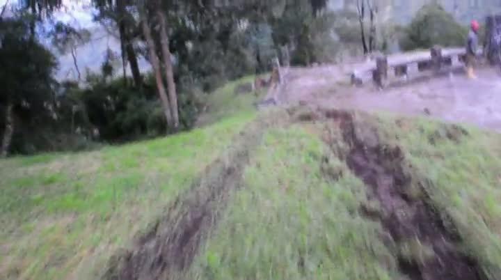 Depoimento dos adolescentes vítimas do acidente com ônibus na Serra Catarinense