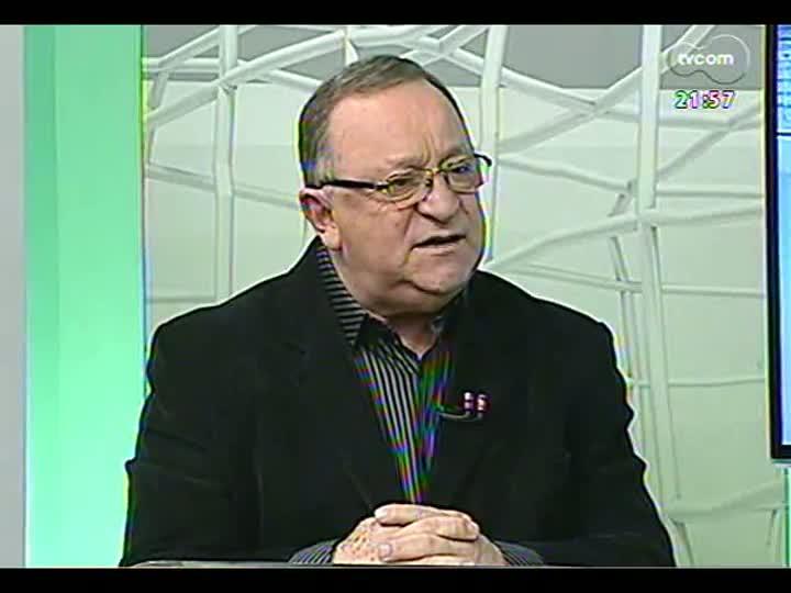 Bate Bola - Debate sobre a goleada do Brasil sobre a França e os jogos do Campeonato Brasileiro - Bloco 3 - 09/06/2013