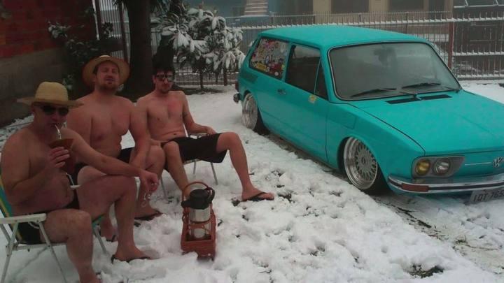 zh.doc: a foto que marcou o inverno gaúcho
