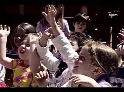 TVCOM Tudo Mais - Especial Dia das Crianças - 1º bloco - 11/10/2013