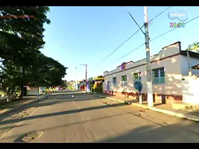 TVCOM Tudo Mais - Site permite passear por museus virtuais no Brasil. Saiba mais