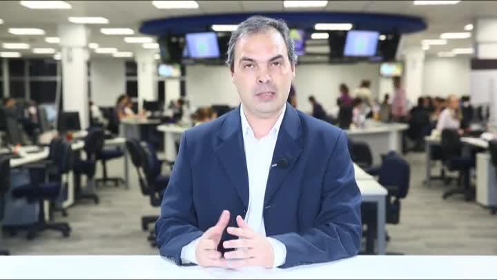 Editorial de quarta-feira - Por Fabio Gadotti (20/11/2013)