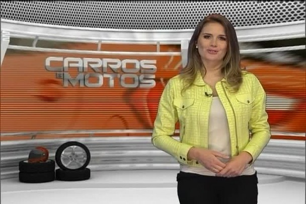 Carros e Motos - Retrospectiva 2013: confira alguns dos eventos que marcaram o ano por aqui - Bloco 3 - 29/12/2013